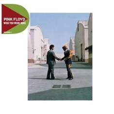Pink Floyd - Wish You Were Here (2011 - Rem