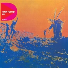 Pink Floyd - More (Original Film Sountrack)