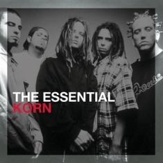 Korn - The Essential Korn