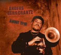 Bergcrantz Anders - About Time