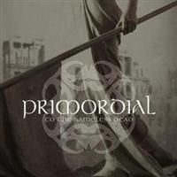 Primordial - To The Nameless Dead i gruppen CD / Hårdrock/ Heavy metal hos Bengans Skivbutik AB (657738)