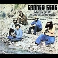 Canned Heat - Kaleidoscope Aka Live At The Topong
