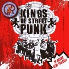 V/A - Kings Of Street Punk