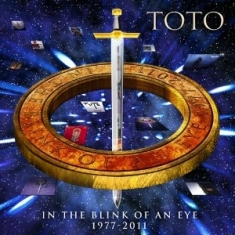Toto - In The Blink Of An Eye..