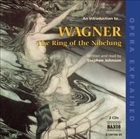Wagner, Richard - Opera Explained
