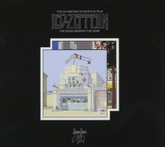 Led Zeppelin - The Song Remains The Same (Exp