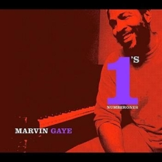 Marvin Gaye - Number 1's