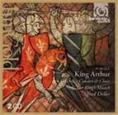Purcell - King Arthur