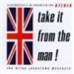 Brian Jonestown Massacre - Take It Fom The Man