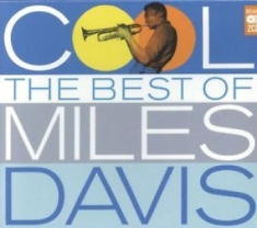 DAVIS MILES - Cool:Best Of Miles