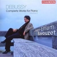 Debussy - Works For Piano Vol 2