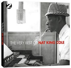 Nat King Cole - The Best Of