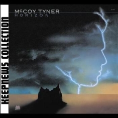 McCoy Tyner - Horizon - Keepnews Collection