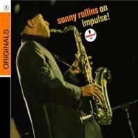 Rollins Sonny - On Impulse - Digipak