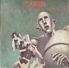 Queen - News Of The World - 2011 Rem