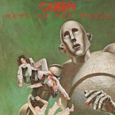 Queen - News Of The World - 2011 Rem Dlx