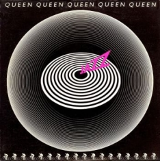 Queen - Jazz - 2011 Rem