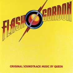 Queen - Flash Gordon - Dlx 2011 Rem