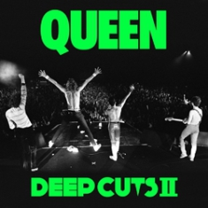 Queen - Deep Cuts Vol 2 (1977-1982)
