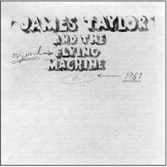 James Taylor - James Taylor And The Original Flyin