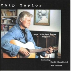Taylor Chip - Living Room Tapes
