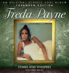Payne Freda - Stares And Whispers - Expanded Edit