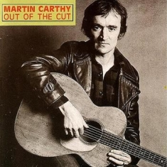 Carthy Martin - Out Of The Cut