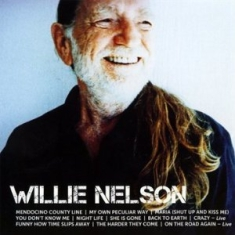 Nelson Willie - Icon