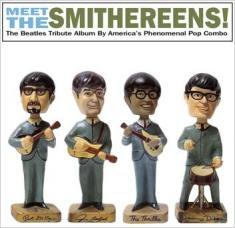 Smithereens - Meet The Smithereens