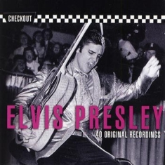 Presley Elvis - 40 Original Recordings