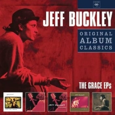Buckley Jeff - Original Album Classics