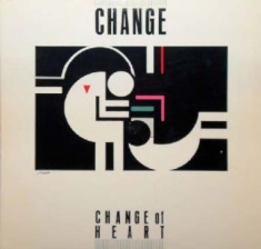Change - Change Of Heart - Expanded Edition