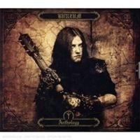 Burzum - Lord Of Darkness - Anthology