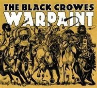 Black Crowes - Warpaint