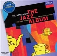 Sjostakovitj - Jazz Album
