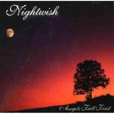 Nightwish - Angels Fall First - Uk Edition