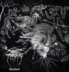 Darkthrone - Goatlord - 2 Cd