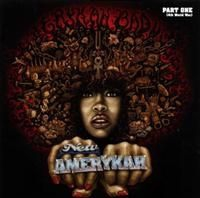 Badu Erykah - New Amerykah Part 1 (4Th World War)