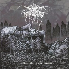 Darkthrone - Ravishing Grimness (2 Cd Set)