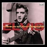Elvis Presley - Sun Studio Sessions