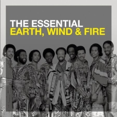 Earth Wind & Fire - Essential Earth, Wind &..