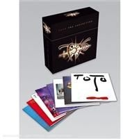 Toto - Collection -Cd+Dvd-