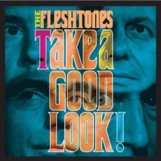 Fleshtones - Take A Good Look