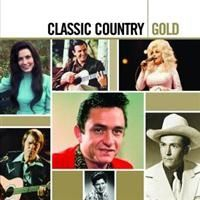 Diverse - Classic Country Gold