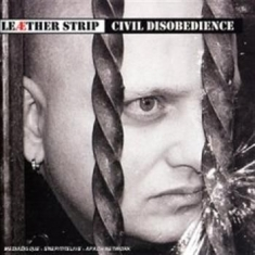 Leather Strip - Civil Disobedience