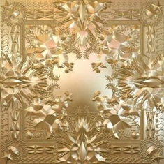 Jay Z, Kanye West - Watch The Throne - Explicit