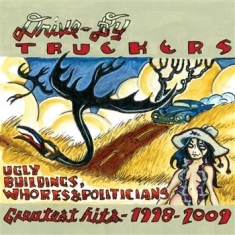 Drive-By Truckers - Ugly Buildings & Whores