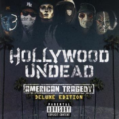 Hollywood undead - American Tragedy - Deluxe