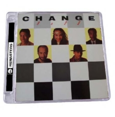 Change - Turn On Your Radio - Expanded Editi