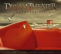 Dream Theater - Greatest Hit (...And 21 Other
